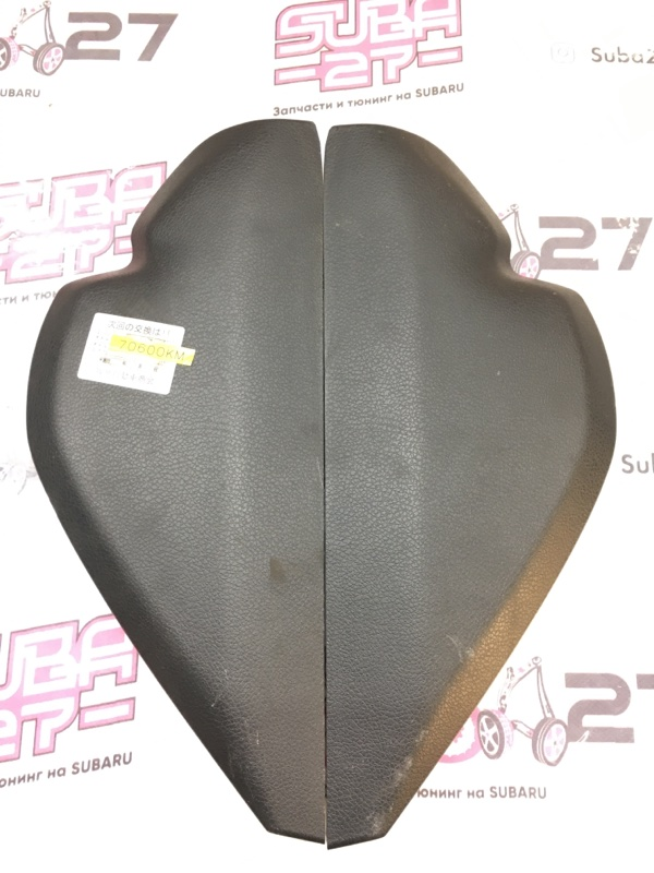 Пластик салона Subaru Impreza GH2 EL15 2011 (б/у)