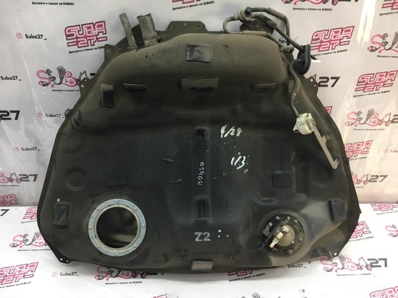 Бензобак Subaru Impreza GH2 EL15 2011 (б/у)