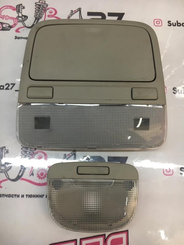 Плафон салона Subaru Legacy BP5 EJ20X 2007 (б/у)