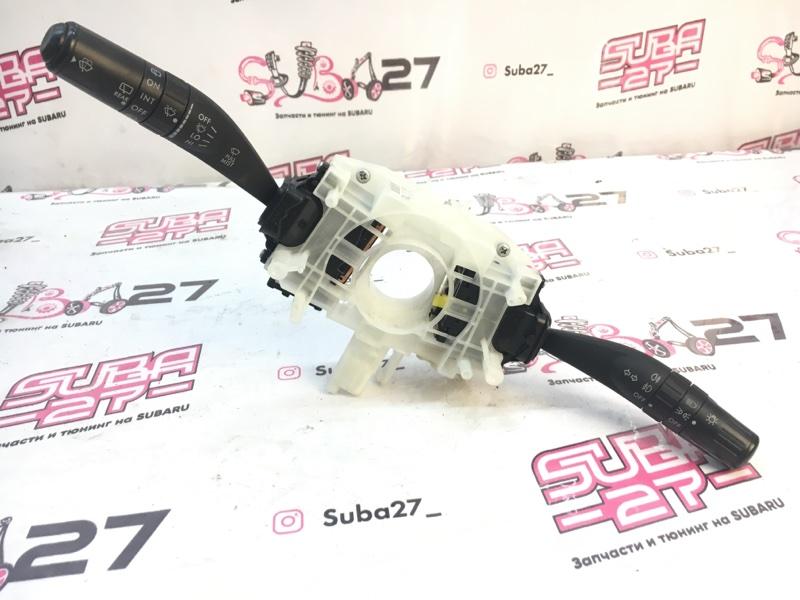 Переключатель поворотов Subaru Forester SH5 EJ204 2008 (б/у)