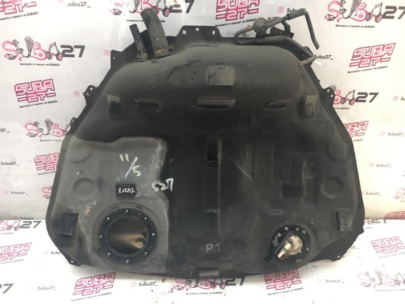 Бензобак Subaru Forester SH5 EJ204 2008 (б/у)