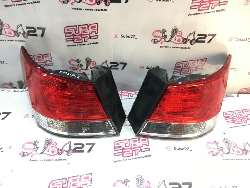Стоп-сигнал Subaru Legacy BMM FB25 2012 (б/у)