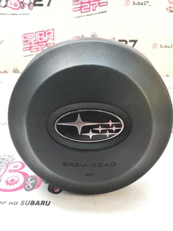Подушка безопасности Subaru Legacy BR9 EJ253 2009 (б/у)