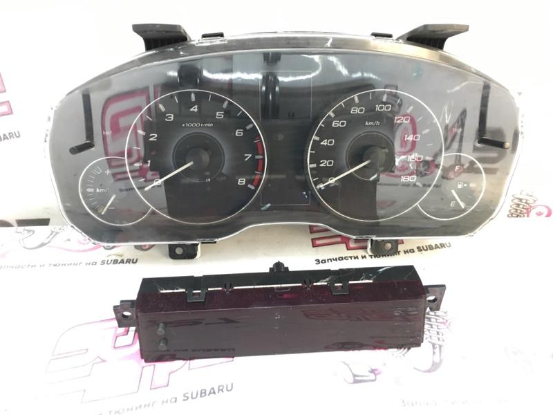 Спидометр Subaru Legacy BR9 EJ253 2009 (б/у)