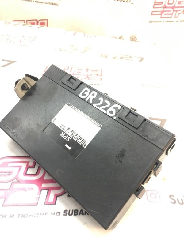 Блок управления имобилайзера Subaru Legacy BR9 EJ253 2009 (б/у)