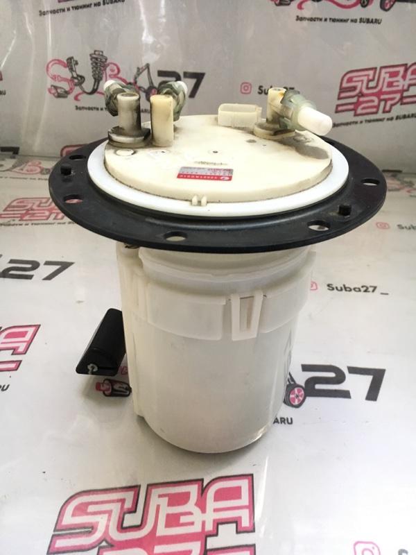 Топливный насос Subaru Legacy BP5 EJ20X 2004 (б/у)