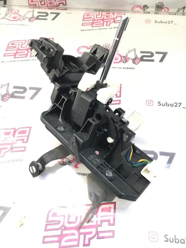 Селектор акпп Subaru Legacy BMM FB25 2012 (б/у)