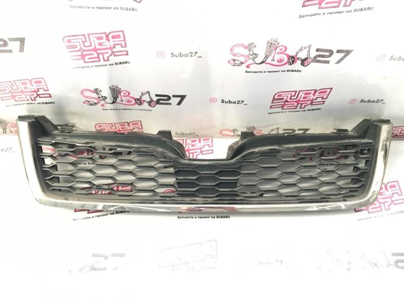 Решетка радиатора Subaru Forester SJG FA20 (б/у)