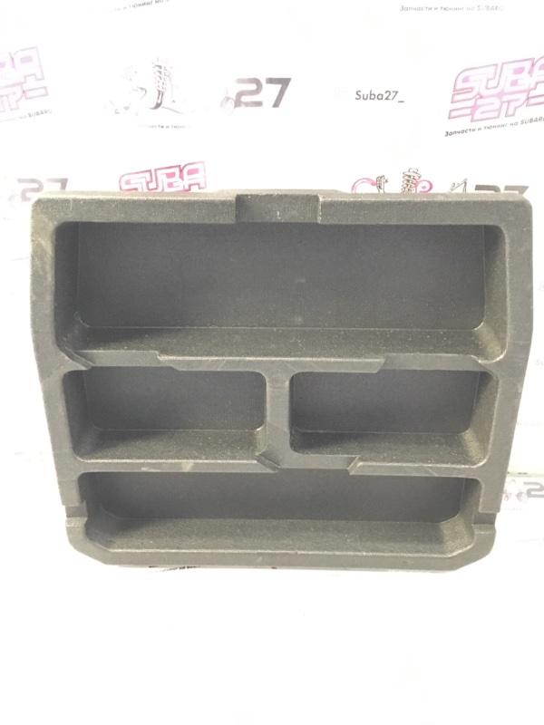 Пенопласт багажника Subaru Legacy BMM FB25 2012 (б/у)