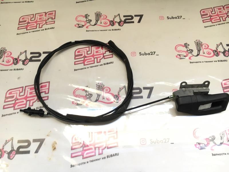 Трос бензобака Subaru Legacy BMM FB25 2012 (б/у)