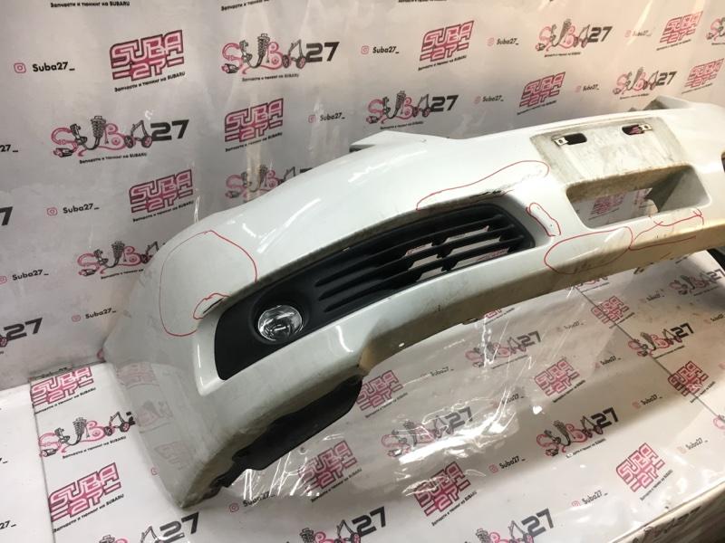 Бампер Subaru Legacy BLE EZ30 2004 передний (б/у)