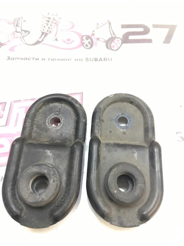 Крепление радиатора Subaru Legacy BMM FB25 2012 (б/у)
