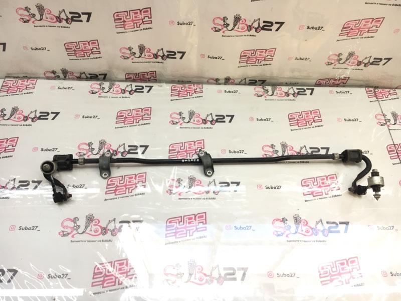 Стабилизатор Subaru Legacy BMM FB25 2012 задний (б/у)
