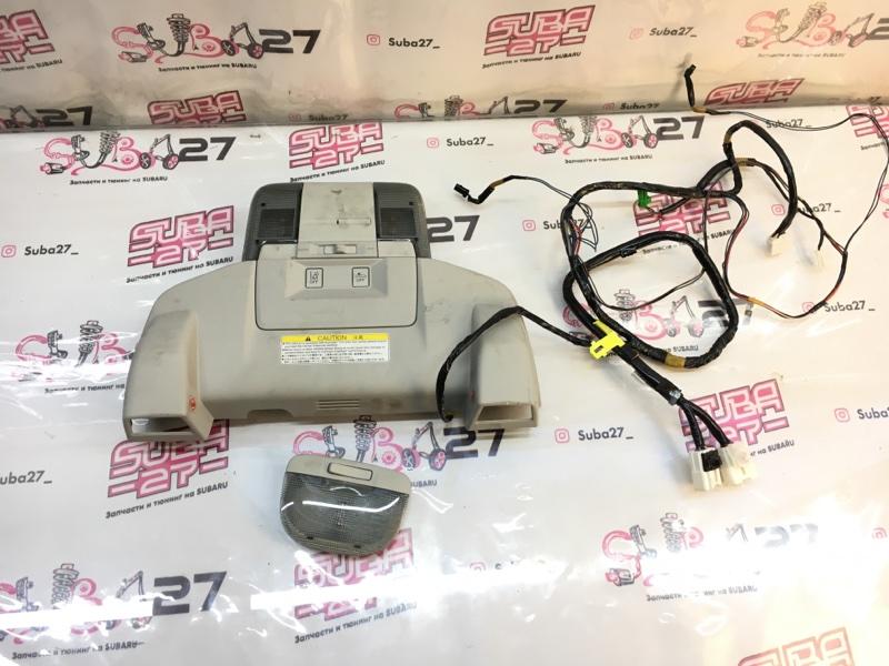 Плафон салона Subaru Legacy BMM FB25 2012 (б/у)