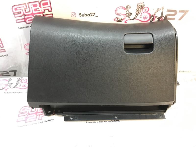 Бардачок Subaru Legacy BP5 EJ20X 2004 (б/у)