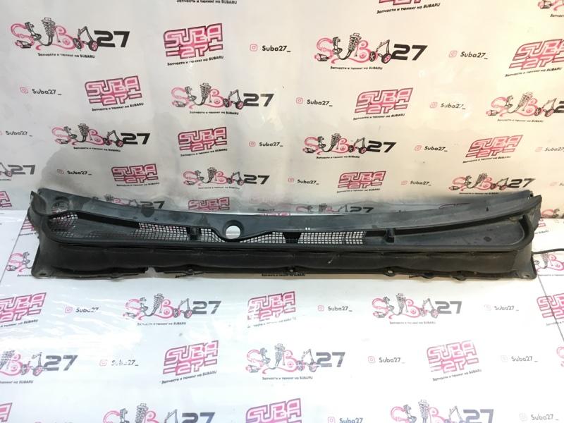 Жабо Subaru Legacy BMM FB25 2012 (б/у)