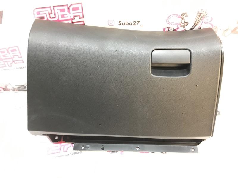 Бардачок Subaru Legacy BLE EZ30 2004 (б/у)