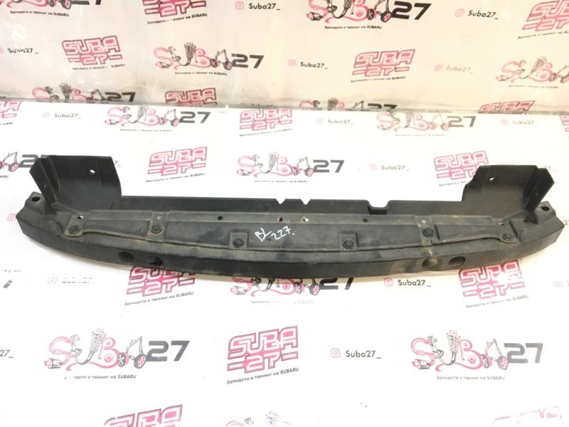 Усилитель бампера Subaru Legacy BLE EZ30 2004 передний (б/у)