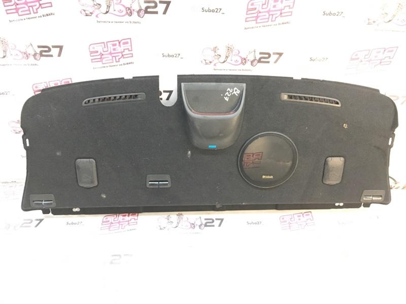 Полка багажника Subaru Legacy BLE EZ30 2004 (б/у)