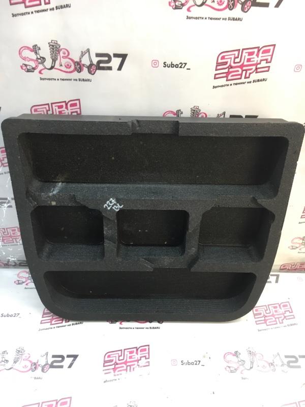 Пенопласт багажника Subaru Legacy BLE EZ30 2004 (б/у)