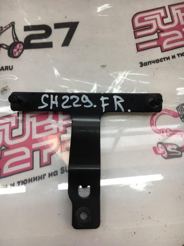 Крепление Subaru Forester SH5 EJ204 2010 (б/у)