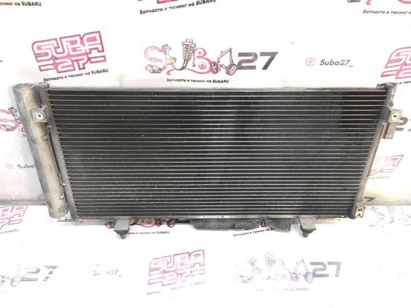 Радиатор кондиционера Subaru Forester SH5 EJ204 2010 (б/у)