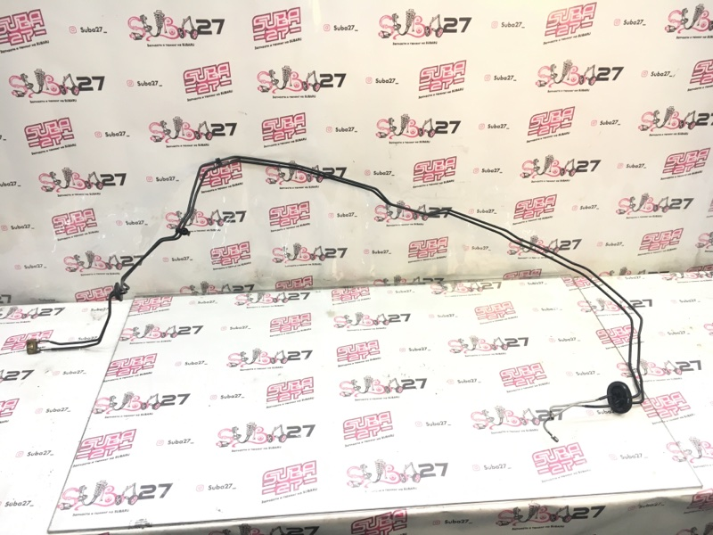 Шланги тормозные Subaru Forester SH5 EJ204 2010 (б/у)