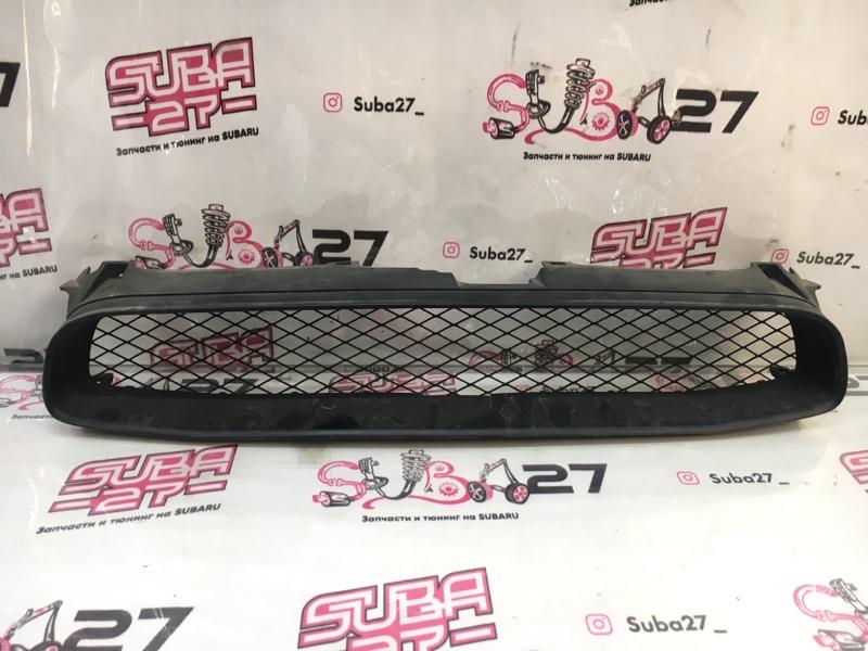 Решетка радиатора Subaru Impreza GGA EJ205 2003 (б/у)