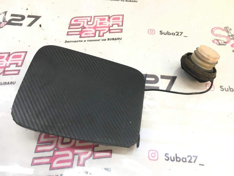 Лючок бензобака Subaru Impreza GGA EJ205 2003 (б/у)
