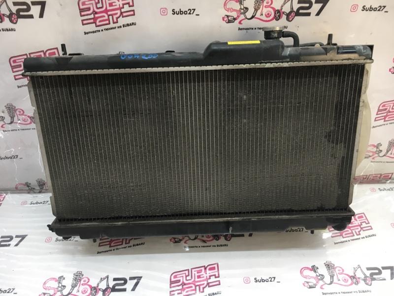 Радиатор двс Subaru Impreza GGA EJ205 2003 (б/у)