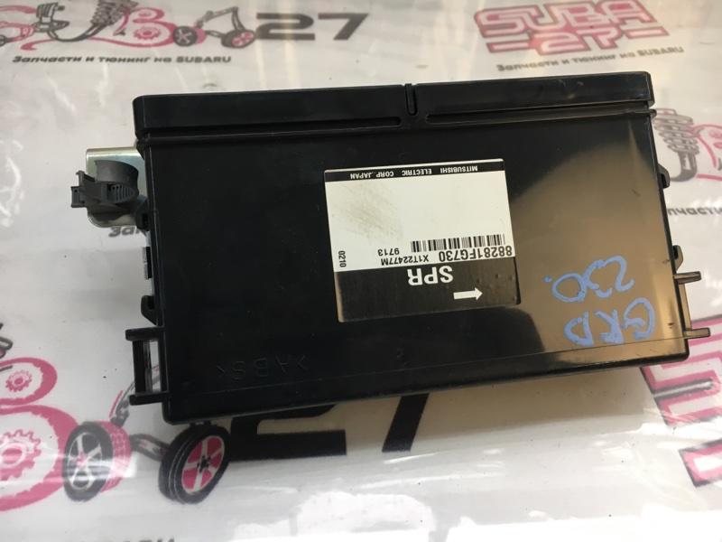 Блок управления имобилайзера Subaru Impreza Wrx Sti GRB EJ207 2009 (б/у)