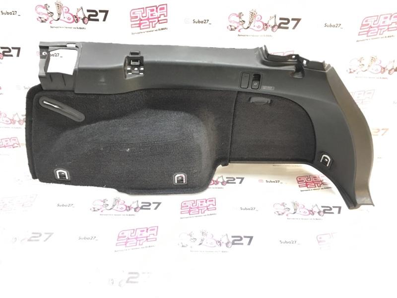 Планка багажника Subaru Legacy BP5 EJ204 2005 правая (б/у)