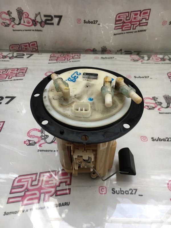 Топливный насос Subaru Legacy BP5 EJ204 2005 (б/у)