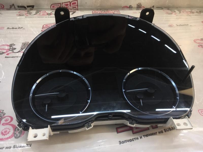 Спидометр Subaru Levorg VM4 FB16 2014 (б/у)