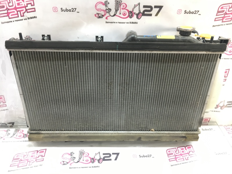 Радиатор двс Subaru Levorg VMG FA20 2015 (б/у)