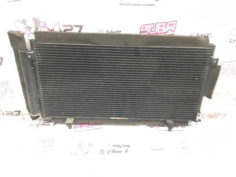 Радиатор кондиционера Subaru Levorg VMG FA20 2015 (б/у)