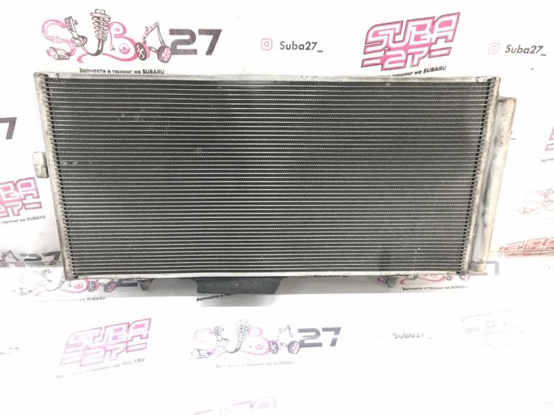 Радиатор кондиционера Subaru Legacy BP5 EJ203 2008 (б/у)