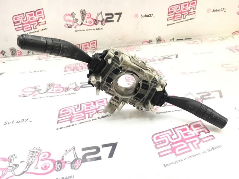 Переключатель поворотов Subaru Impreza GH8 EJ20X 2007 (б/у)