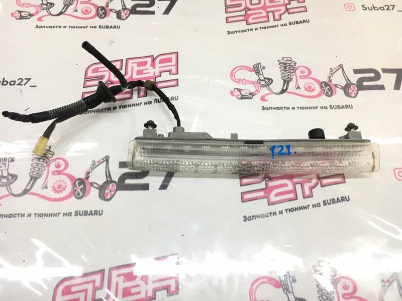 Стоп-вставка Subaru Legacy BL5 EJ20X 2005 (б/у)
