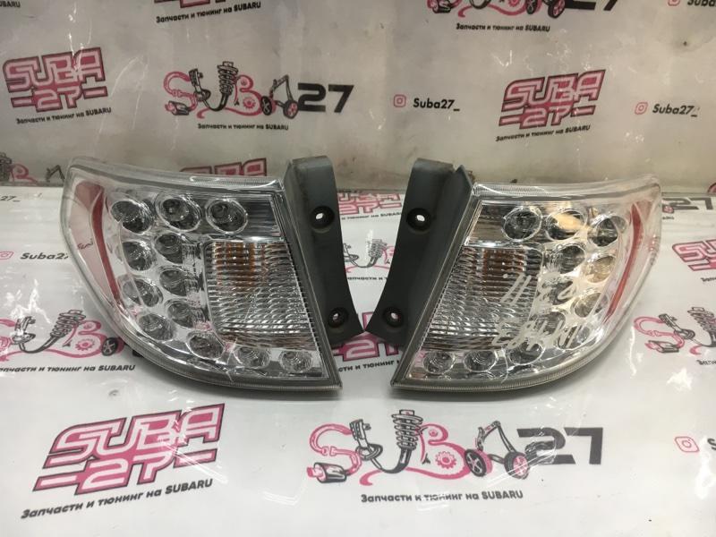 Стоп-сигнал Subaru Impreza GH6 EJ203 2008 (б/у)