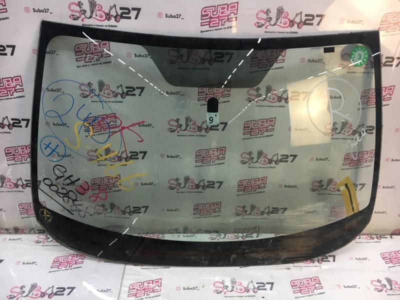 Стекло Subaru Impreza GH8 EJ20X 2007 переднее (б/у)