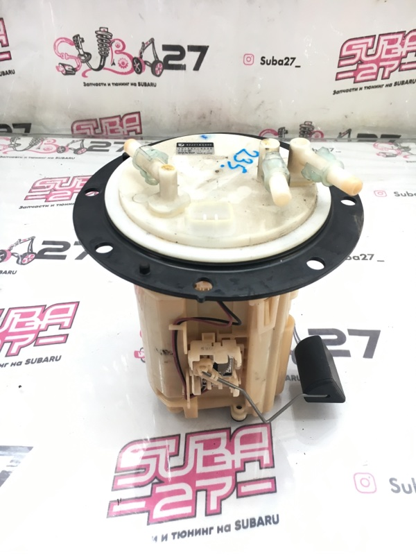 Топливный насос Subaru Legacy BP5 EJ203 2008 (б/у)