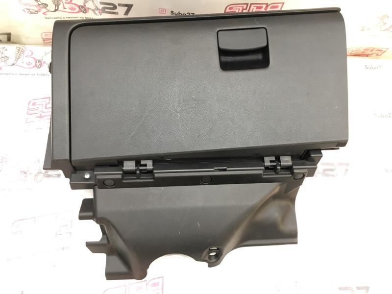 Бардачок Subaru Forester SJG FA20 (б/у)