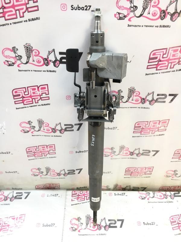 Рулевая колонка Subaru Forester SJG FA20 (б/у)