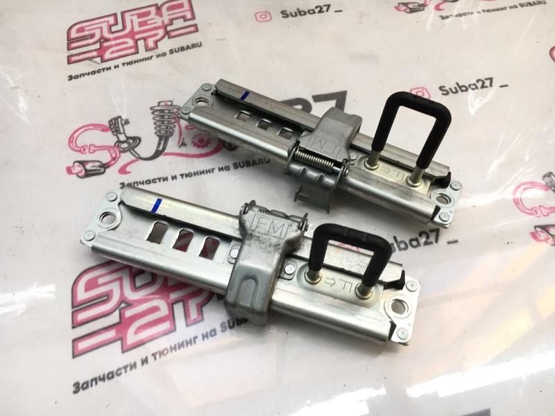 Механизм регулирования задних сидений Subaru Forester SJG FA20 (б/у)