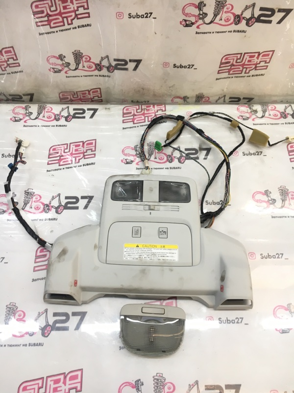 Плафон салона Subaru Forester SJG FA20 (б/у)