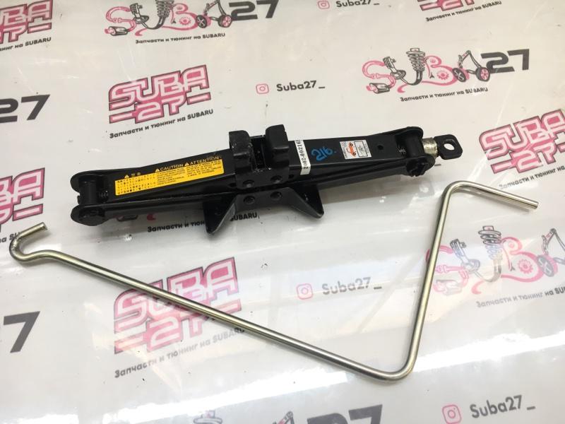 Домкрат Subaru Legacy BP5 EJ20X 2004 (б/у)