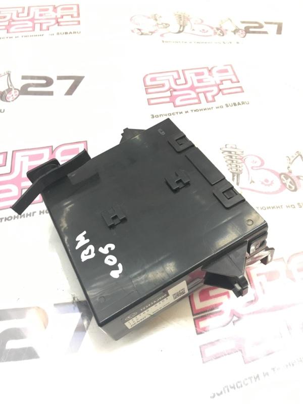 Печка Subaru Legacy BMM FB25 2012 (б/у)