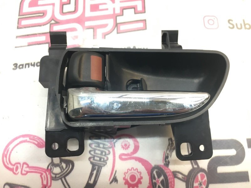 Ручка двери Subaru Forester SJG FA20 (б/у)