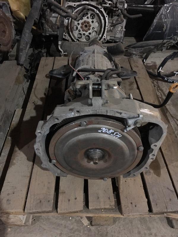 Акпп Subaru Forester SH5 EJ204 2008 (б/у)